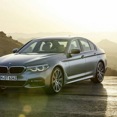 BMW India posts market growth, buoyed by the new 5 Series