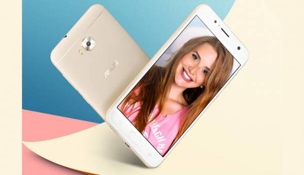 Asus Zenfone 4 Selfie Lite with 13MP front camera, Quad-core Snapdragon 425 listed online