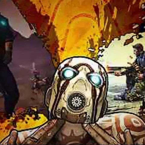 PC version of Borderlands 2 gets a mammoth patch