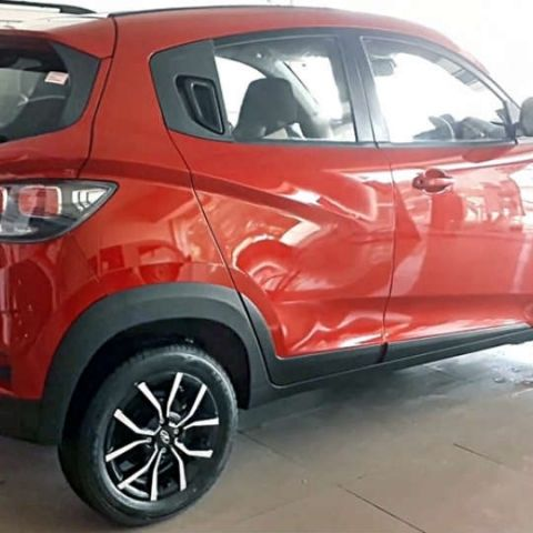 Mahindra unveils new KUV100 NXT in India with new infotainment system