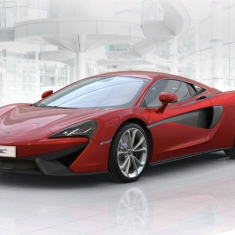 McLaren considering India entry as supercars grow in the country
