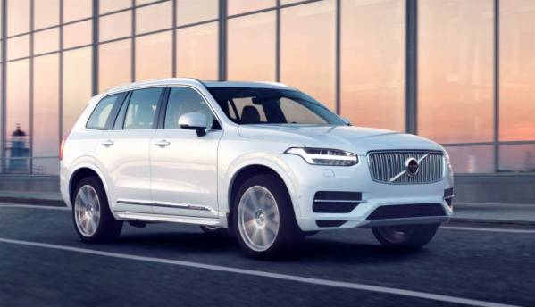 Volvo flags off assembly facility in India