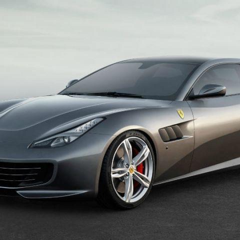 Ferrari may actually make an SUV, eventually!