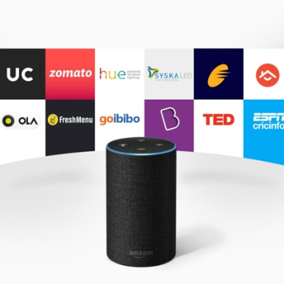 Amazon expands Alexa Skills Kit, Alexa Voice Services to