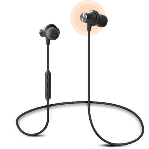 Tagg Sports+ sweat resistant Bluetooth earphones with 8 hours battery life launched at Rs 5,999