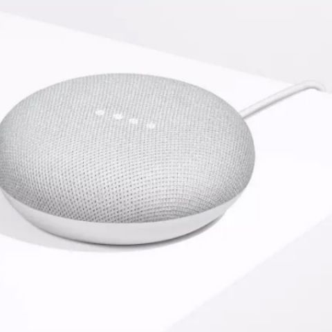 Google Home Mini found eavesdropping on people, company rolls out software patch to fix it