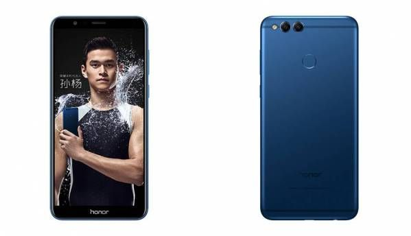 Honor 7X with FullView display, dual-camera setup launched, starts at Rs 12,999