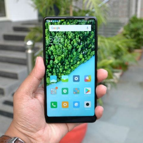 Xiaomi Independence Day Sale: Discounts on Mi Mix 2, Mi Max 2 and more
