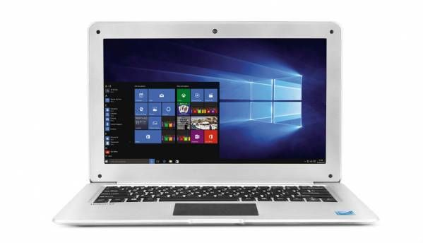 Lava Helium 12 notebook with Intel Quad-core processor, weighing at 1.3KG launched at Rs 12,999