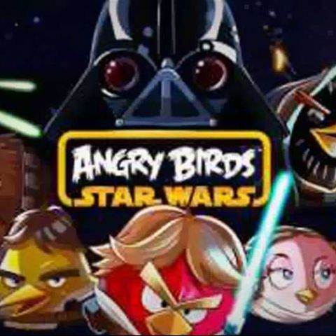 Angry Birds Star Wars becomes top paid app in iTunes within hours of release