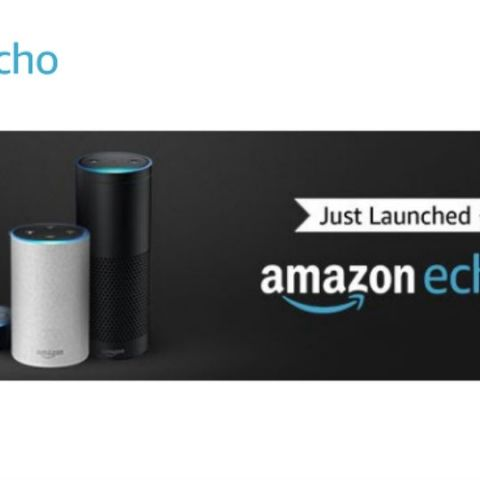 Amazon India starts sending out invites for purchasing Echo speakers, limited offer expires on October 17