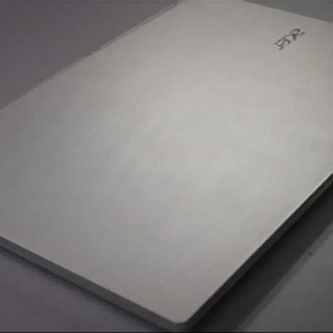 First Impressions: Acer Aspire S7