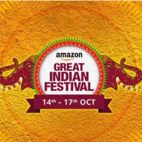 Amazon Great Indian Festival begins October 14: Tech deals to expect from the pre-Diwali sale