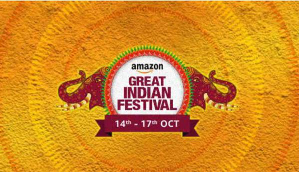 Amazon Great Indian Festival day 1: OnePlus 5, Honor 8 Pro, Xiaomi Redmi 4 and more