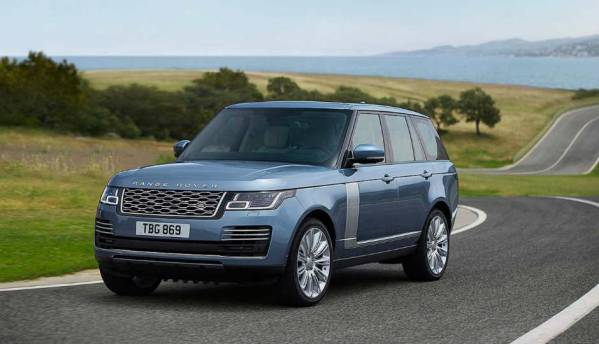 Range Rover P400e facelifted hybrid variant explained