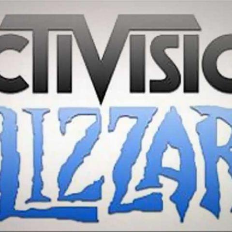 Blizzard posts record revenue, thanks to Pandaria, Diablo III sales