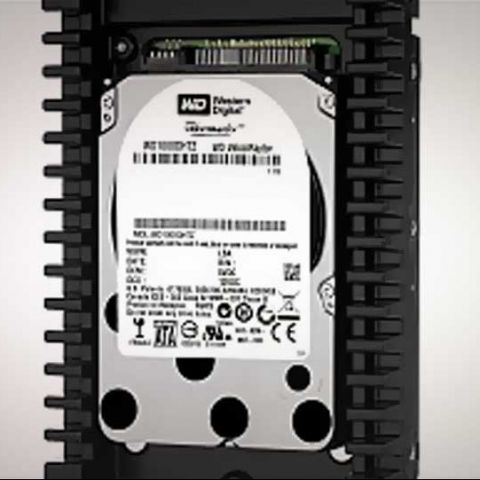 Western Digital launches a 1TB Velociraptor drive in India