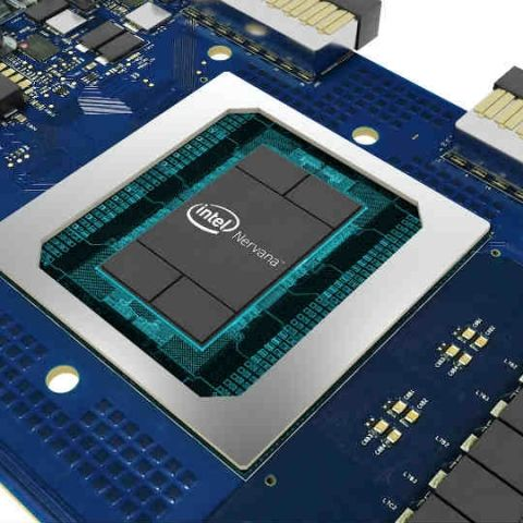 Intel unveils new AI-focused Nervana processors in collaboration with Facebook