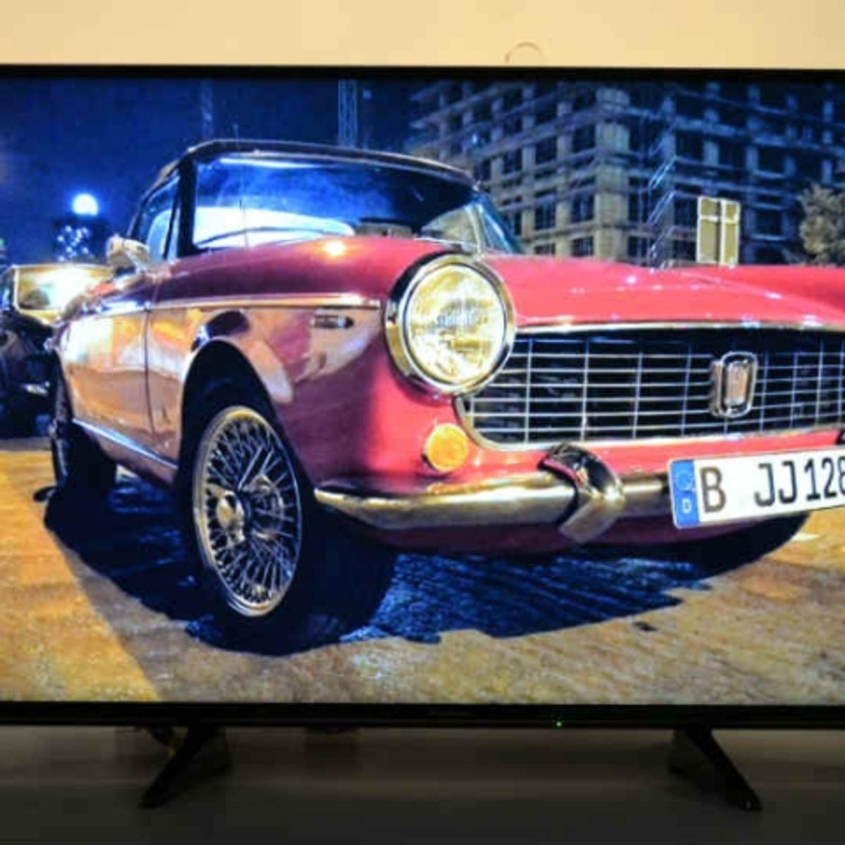 Panasonic TH-49EX600D LED TV Review