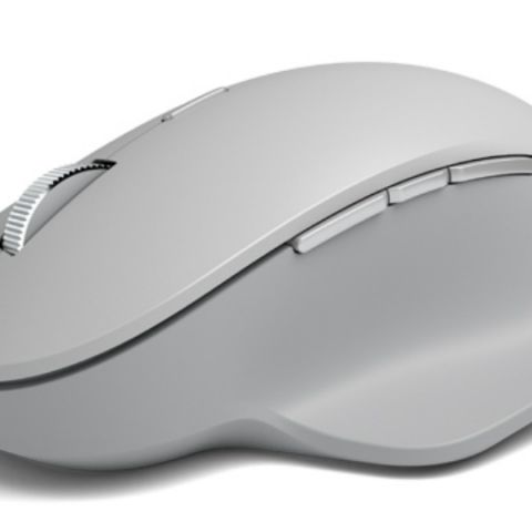 Microsoft Surface Precision mouse announced
