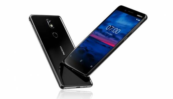 Nokia 7 with Bothie camera, Snapdragon 630 chipset and glass design launched