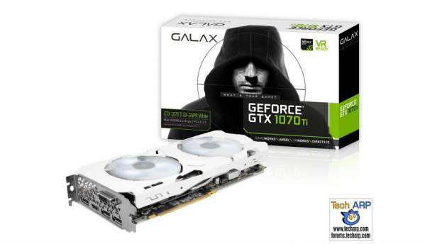 Asus teases the NVIDIA GeForce GTX 1070 Ti on Twitter