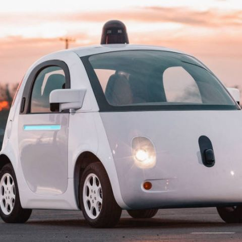 Google and Cars: A Brief History