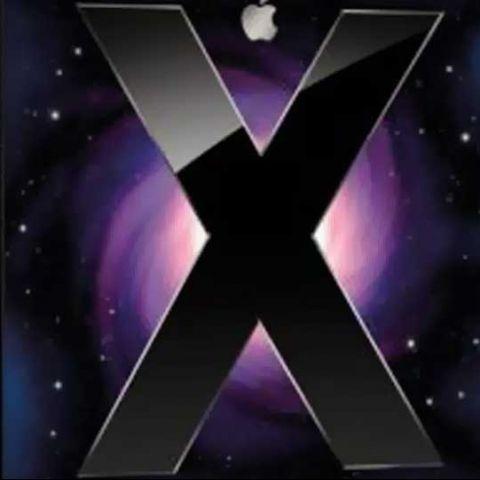 Macs running OS X 10.9 surface online
