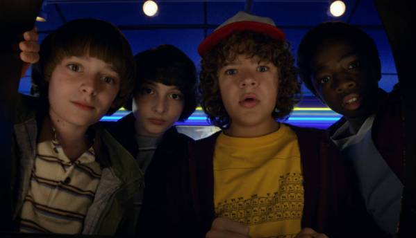 Stranger Things 2 Review: Keeping The Mystery Alive
