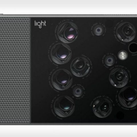 These are the first insanely high resolution photograph samples from the Light L-16 camera