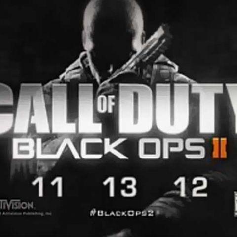 Call of Duty: Black Ops II leaked online