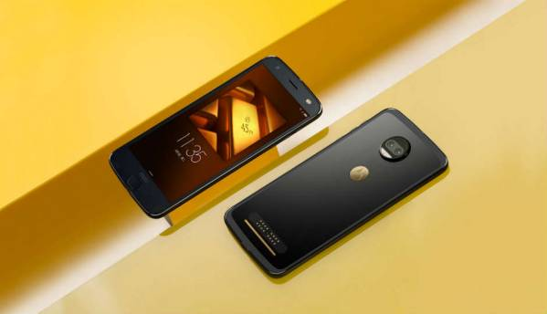 Moto Z 2018 Kingsman Special Edition, a smartphone costing more than iPhone X launched in China