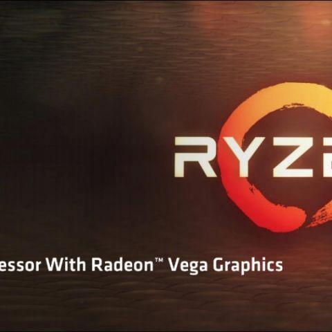 Leaked AMD brochure reveals new Ryzen mobile APUs with Vega 11 GPU
