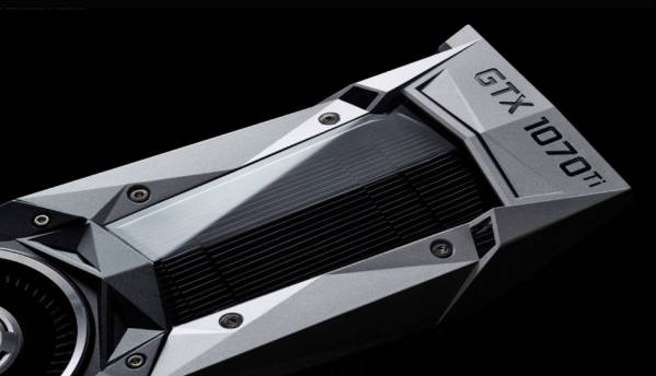 NVIDIA announces GeForce GTX 1070 Ti in India for Rs 39,000 MSRP