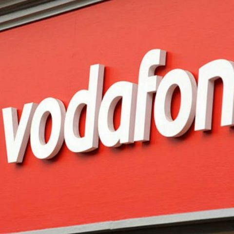 Vodafone announces Rs 496 and Rs 177 FRC plans with 1GB 4G