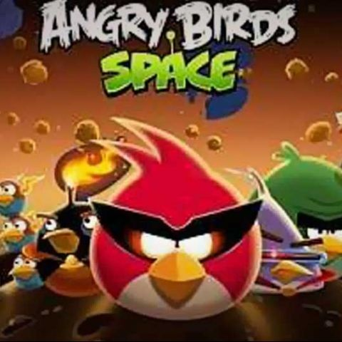 Angry Birds Space gets 10 new levels; PC versions coming to India on Nov. 9