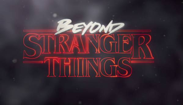 Netflix will host a 7-part after show for Stranger Things 2