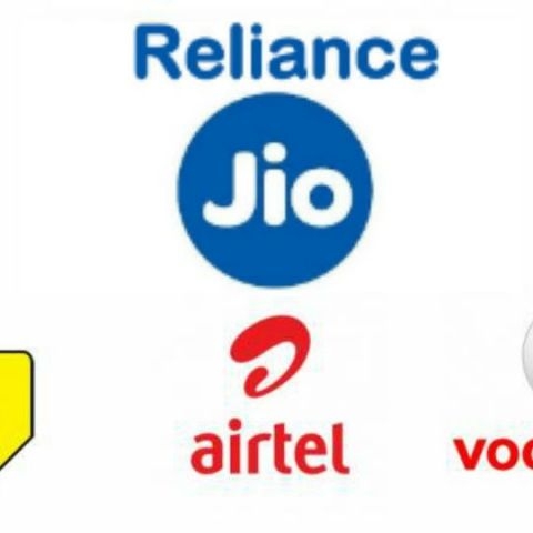 Reliance Jio Vs Airtel Vs Vodafone Vs Idea: Postpaid plans