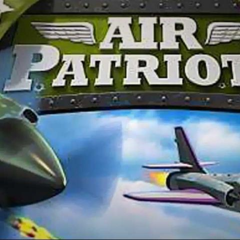 Amazon Game Studios releases its first mobile game, Air Patriots