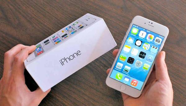 Apple shipped iPhone 6, 6 Plus knowing they would bend: Report