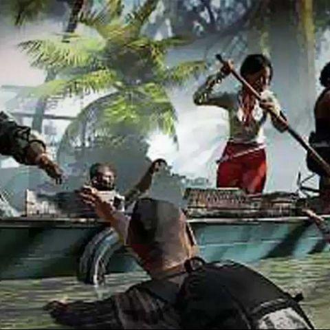 Dead Island Riptide due in April 2013