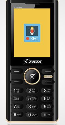 Ziox S333 Wi-Fi