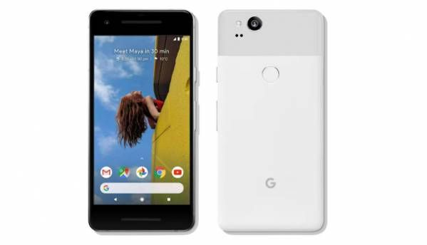Google will fix Pixel 2 buzzing noise with upcoming OTA update
