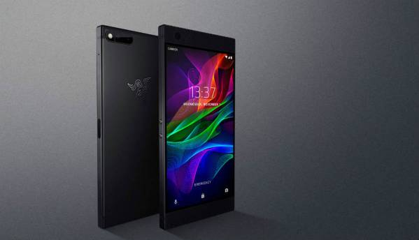 Razer confirms it is working on a second phone