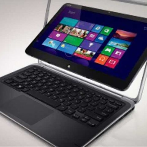 Dell launches XPS 12 convertible, Latitude 10 tablet and Latitude 6340u ultrabook