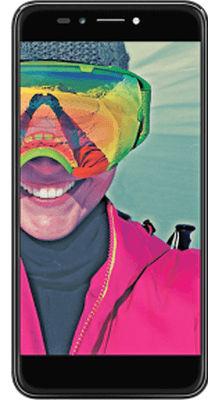 Micromax Selfie Note 2