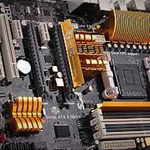 ECS announces high-performance AMD platform based A970M-A Deluxe
