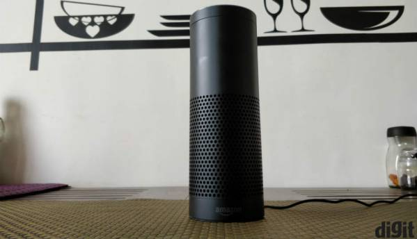 """Amazon rolling out """"Brief Mode"""" for Alexa to make her talk less"""