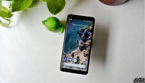 Top 10 Best Android Phones In India January 2019 Digit In