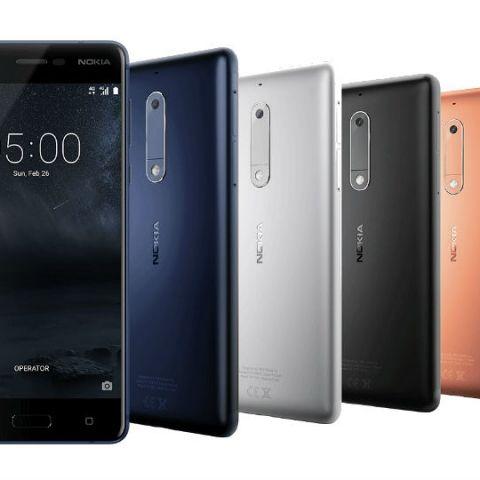 HMD Global rolls out Android Oreo beta build for Nokia 5, Nokia 6 to follow next